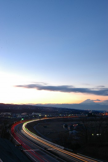 富士山絶景撮影