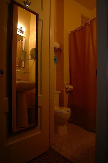 トイレ・風呂・洗面所